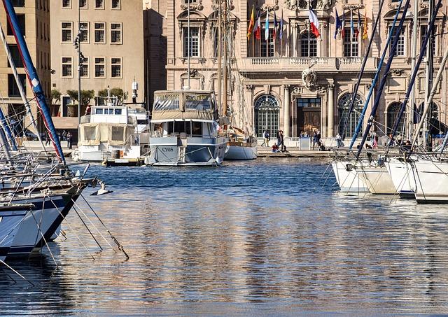 Programmer une gestion de projet à Marseille